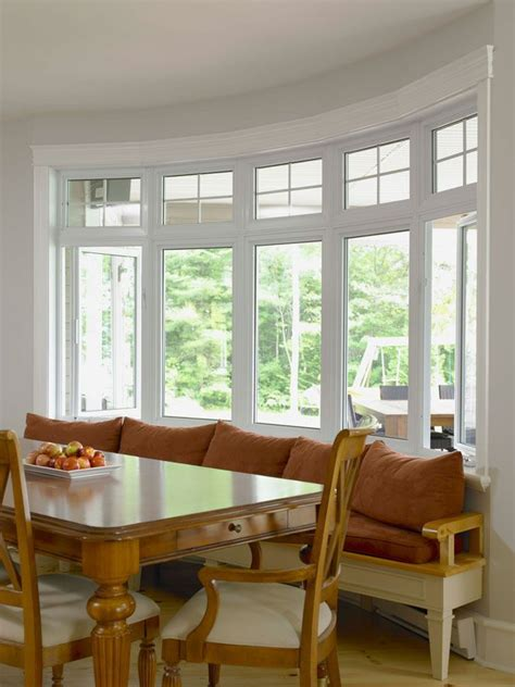 bow window bay window exterior windows doors windows