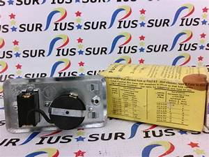 Cooper Bussmann 15a Time Delay Plug Fuse Switch Fusetron