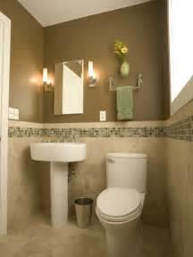half bathroom design pictures and ideas