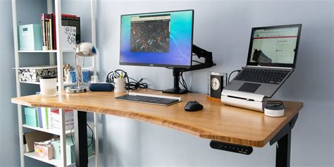 Best Place To Buy Computer Desk by The Best Standing Desks For 2019 Reviews By Wirecutter