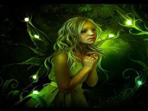 celtic fairy  fairy forest youtube