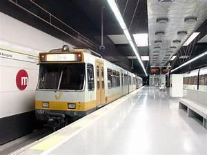Line 1  Metrovalencia