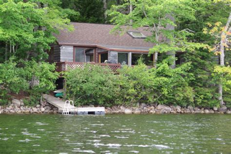 cabins in acadia national park book macdonald lakeside cottage acadia national park