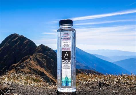 Aqua Carpatica Natural Spring Water