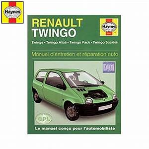 Twingo Renault Repair Manual