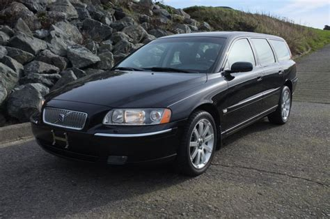 how make cars 2006 volvo v70 electronic valve timing 2006 volvo v70 2 5t forward auto gallery