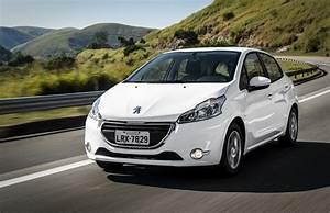 Peugeot Oferece C U00e2mbio Autom U00e1tico Gratuito Para O 208