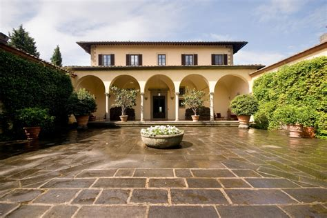villa florence luxury villa rentals  florence tuscany