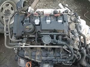 Volkswagen Passat 2008 Engine 2 0 Turbo Transmisi U00f3n For