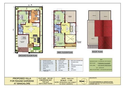 house planner 40 x 50 house plans india
