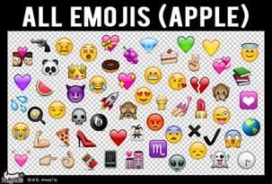 all iphone emojis 14 emojis icons vector images emoji emoji