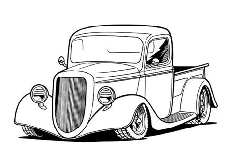 Best Old Trucks Images On Pinterest Cars Vehicles And