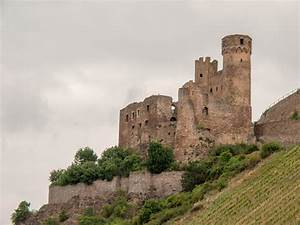 Castles on the Rhine – Viking river cruise Day 5 morning ...