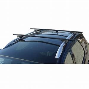 Barre De Remorquage Feu Vert : barres toit acier ~ Dailycaller-alerts.com Idées de Décoration