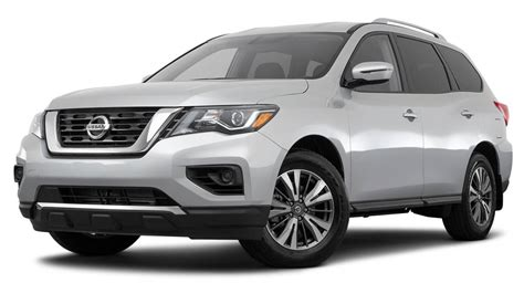 2020 Nissan Pathfinder by 2020 Nissan Pathfinder S Price And Exterior 2019 2020