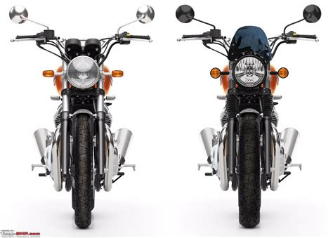 Royal Enfield Continental Gt 650 Modification by Ridden Royal Enfield Interceptor 650 Continental Gt 650