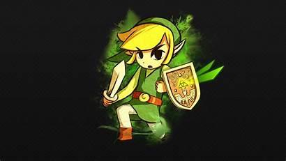 Waker Wind Zelda Legend Background Wallpapers Simple