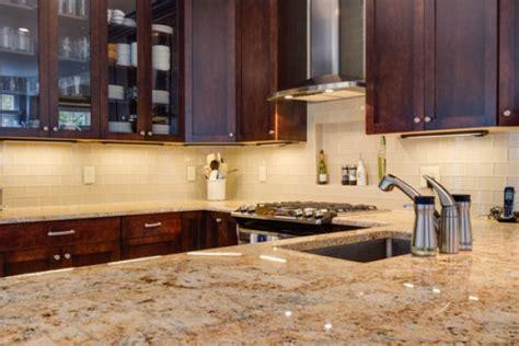 backsplashes for kitchens with granite countertops choosing backsplash tile for busy granite countertops 9072
