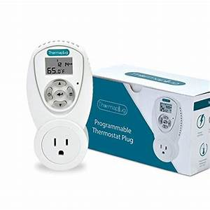 Top 9 Programmable Outlet Thermostat  U2013 Home Programmable