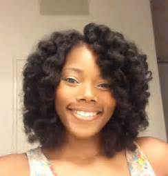 Crochet Braids Marley Hair