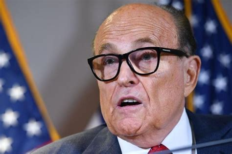 Giuliani to reportedly skip meeting with Michigan ...