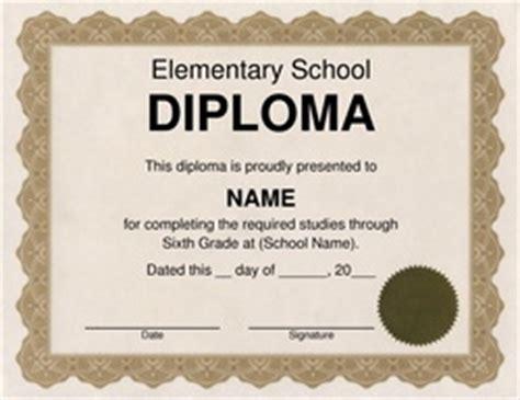 diploma templates  customizable wording geographics