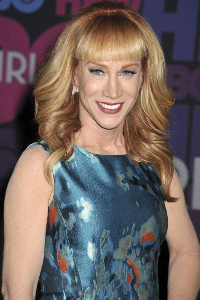 kathy griffin    quit fashion police