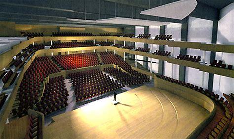 l auditorium de bordeaux une nouvelle salle de spectacle