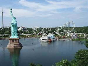 Park Point Hamburg : heide park theme park in germany thousand wonders ~ Markanthonyermac.com Haus und Dekorationen