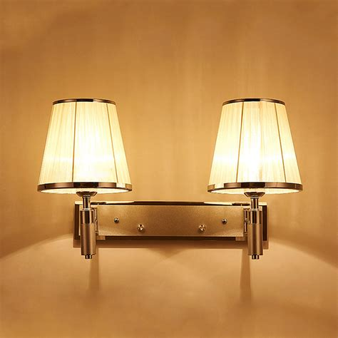 new modern fabric wall l led wall lights for bedroom barthroom classic wall lights for