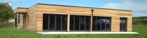 alternative bois concept d 233 couvrir la maison ossature bois