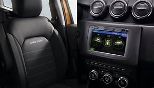 Dacia Duster 2018 Boite Automatique : iaa2017 nouveau dacia duster plus duster que jamais groupe renault ~ Gottalentnigeria.com Avis de Voitures