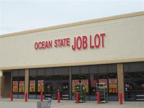 ocean state job lot department stores hooksett nh yelp