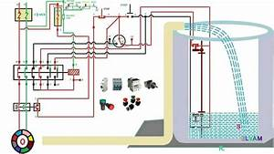 Submersible Well Pump Wiring Diagram