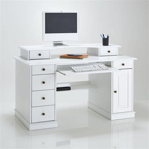 bureau multimedia bureau multimédia authentic style la redoute interieurs