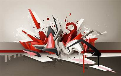 Daim Graffiti Abstract Shots Alemania Zona