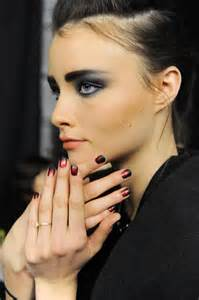 Fall Nail Polish Trends for 2015