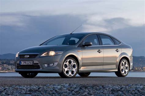 ford mondeo 2010 ford mondeo 1 8 2010 auto images and specification
