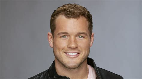 The Bachelorette's Colton Underwood Opens Up to Becca
