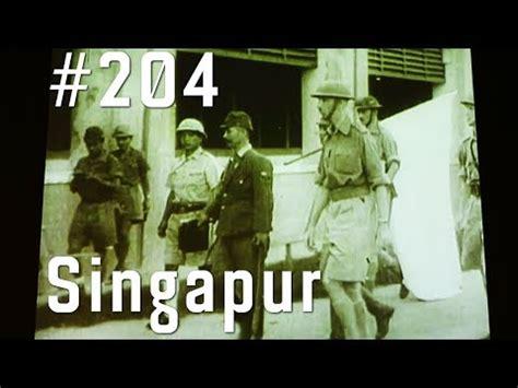 Geschichte Und Moderne Singapurs!  Weltreise Vlog #204