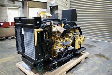 generator set marine caterpillar   sale