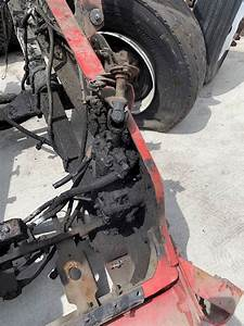Mack Cl713 Front Axle Assembly For Sale