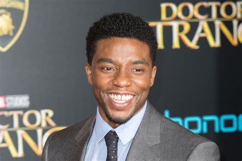 Getty images for disney it's hard to believe, but it's been one year since chadwick boseman's death shocked the world. Chadwick Boseman's worried father intervened during ...