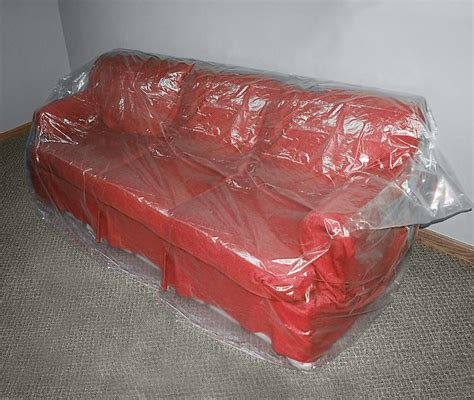 plastic sofa covers with zipper plastic cover for sofa smileydot us