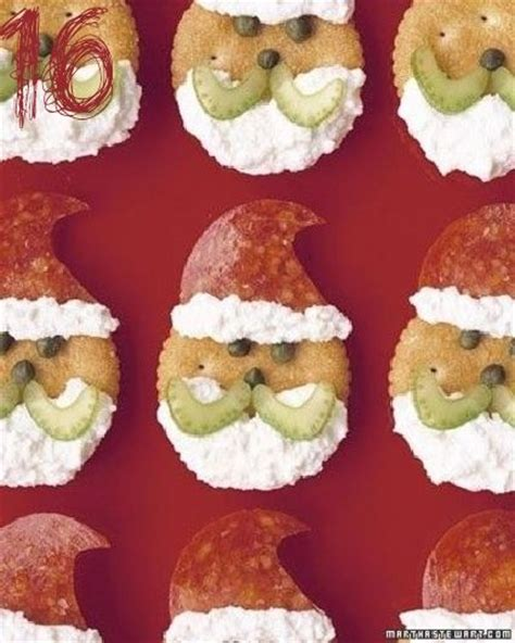 24 christmas finger food ideas christmas