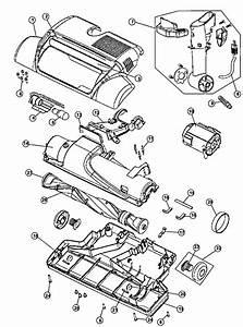 Vacuum Parts  Windtunnel Vacuum Parts