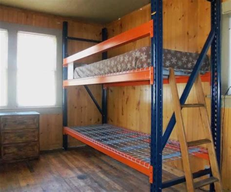 Industrial Storage In The Home