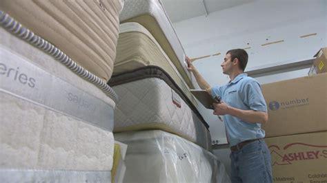consumer mattresses reports mattress ranked abc report angeles abcnews gma