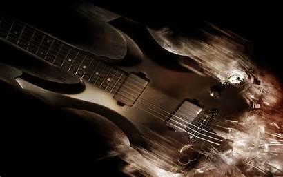 Guitar Electric Wallpapers Abstract Pc Wallpapersafari Wallpaperboat
