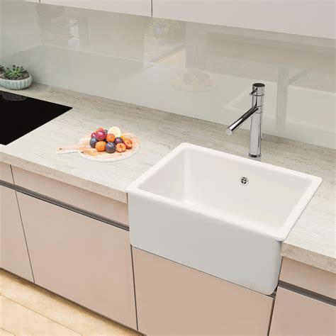 kitchen sinks uk kitchen taps uk belfast sink besto 3063